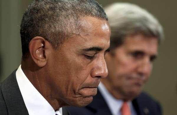 Американский сенатор заявил, что русские дали пощёчину Обаме и Керри