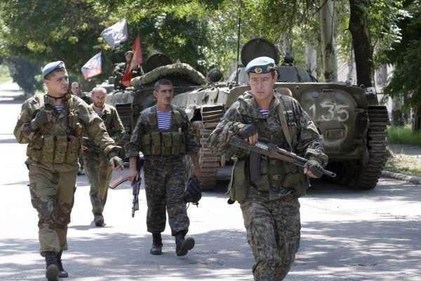 В ДНР рассказали о массовом переходе укровояк на сторону ополченцев