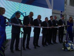 В Ульяновске открылся завод по выпуску автокомпонентов