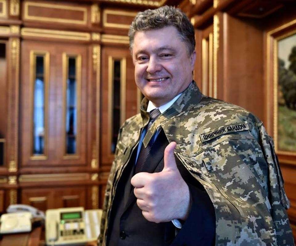 Николай Азаров обвинил Порошенко в откровенном рейдерстве