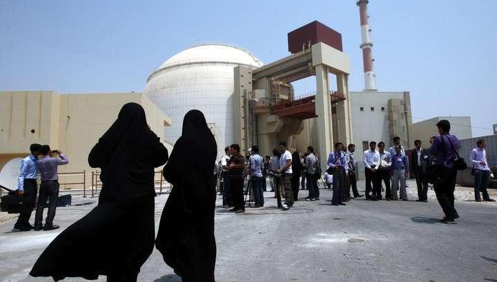В Иране нашли значительные запасы урана