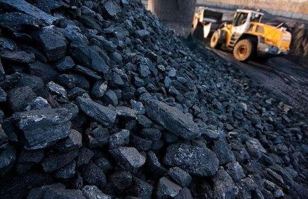 Поставки угля на украинские ТЭС остановлены полностью