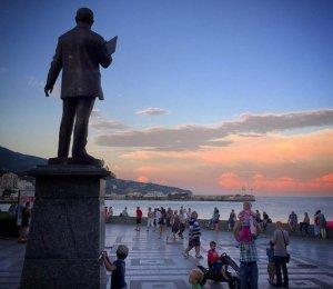 Итоги курортного сезона-2015 в Крыму оказались сенсационными