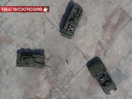 Боевой танец «Арматы»: на какие трюки способен новейший российский танк