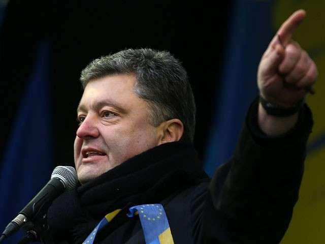 Порошенко не допустит российское ТВ на Украину, даже если придётся минировать вышки