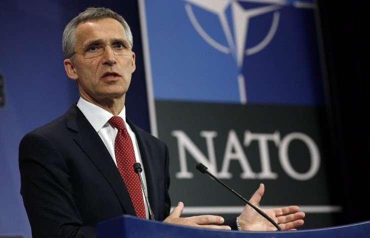 Столтенберг очнулся: Россия не представляет угрозу для НАТО