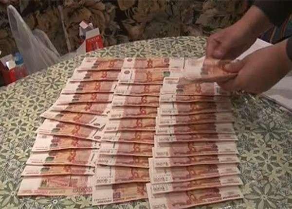 В офис «Открытой России» не пускали полицию, чтобы уничтожить деньги