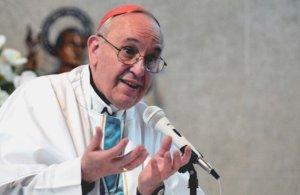 Ватикан и папа Франциск идут в наступление «на всех горячих фронтах»
