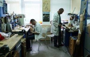 В России впервые напечатали протез сустава на 3D-принтере