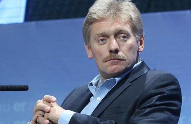 В Кремле рассказали о попытках взломать сайт президента России