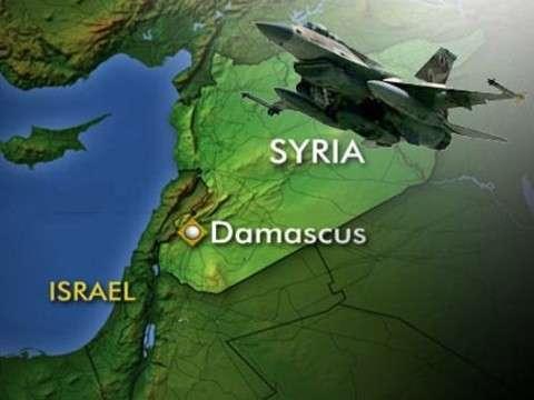 Бандиты из США и Европы планируют интервенцию в Сирию