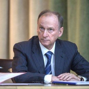 Николай Патрушев обсудил в Душанбе направления деятельности ОДКБ на 2016 год