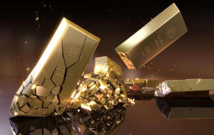 Китай скупил всё золото Лондонской биржи