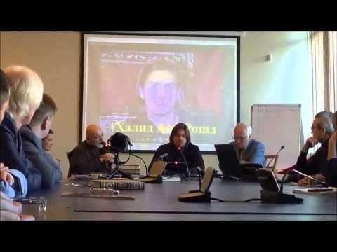 Правда о бандитском государстве США - рассказывает Халид Аль-Рошд