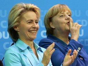 Германия выходит из антипутинского альянса или опять неуклюже хитрит?