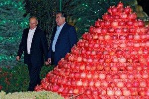 Новый вызов Белого дома Кремлю