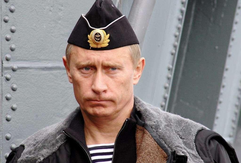 Путин готовится к мобилизации