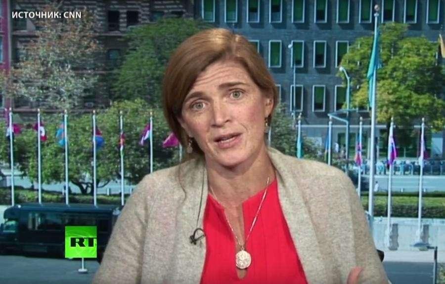 США капризничают и осуждают сотрудничество Москвы с Сирией