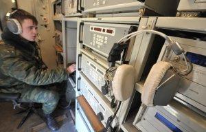 Связисты на учениях «Щит Союза» отразили атаки хакеров условных боевиков