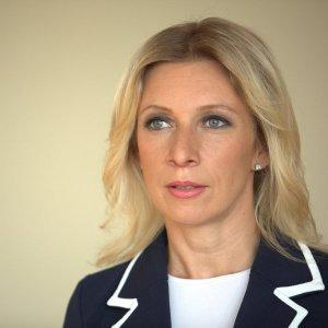 Мария Захарова уличила Нудельман в двойных стандартах