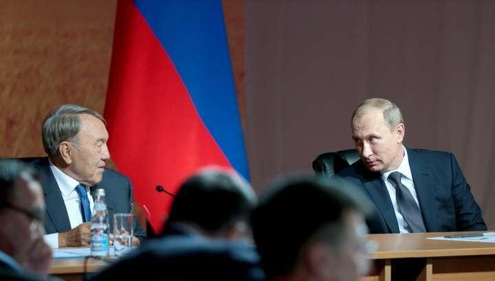 Производители из России и Казахстана показали в Сочи, чем удивят Запад