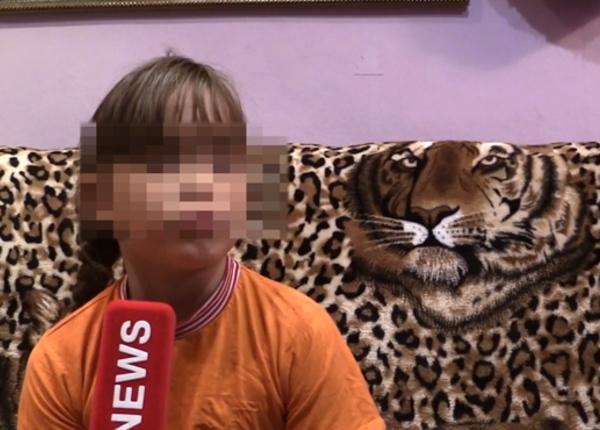 Бердские полицаи отпустили педофила под честное слово