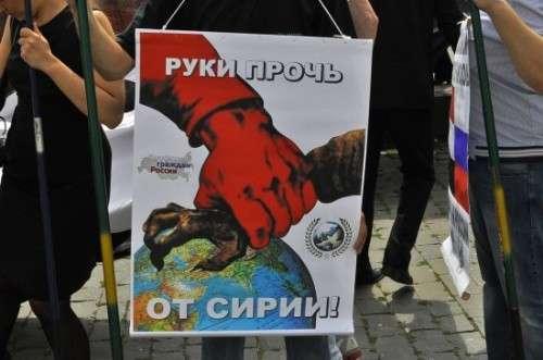 Москва поставит страны Запада перед непростым выбором