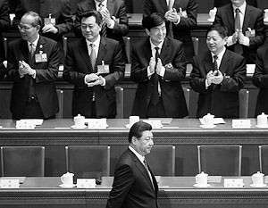 Группировка «Новая Чжицзянская Армия» – наиболее близкие соратники Си Цзиньпина