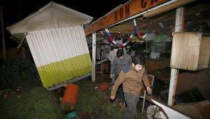 Цунами после землетрясения в Чили не угрожает Камчатке