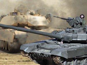 NI предсказал поражение «Абрамсам», если те встретятся в Сирии с Т-90