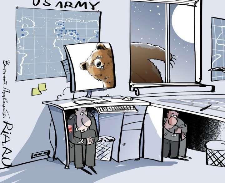 Пентагон вынужден перекраивать свой бюджет из-за России