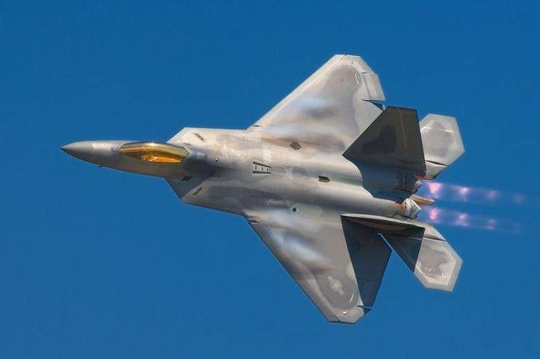 У США нет истребителя, способного конкурировать с аналогами из РФ