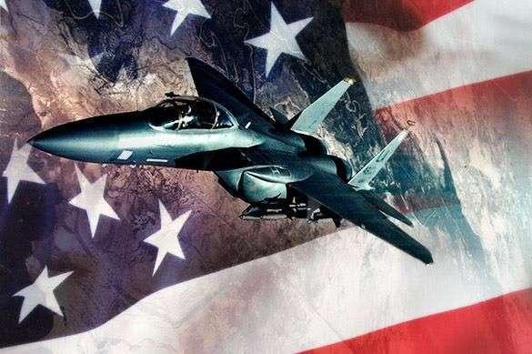 Придурковатая администрация Обамы - угроза миру