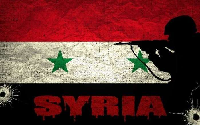 Сирия заявила о праве России наносить удары по ИГ