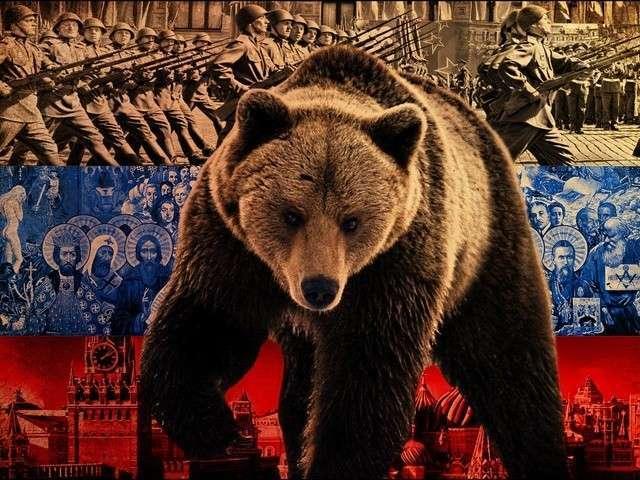 Страшная потеря Запада: Русские стали воинами, а не совками