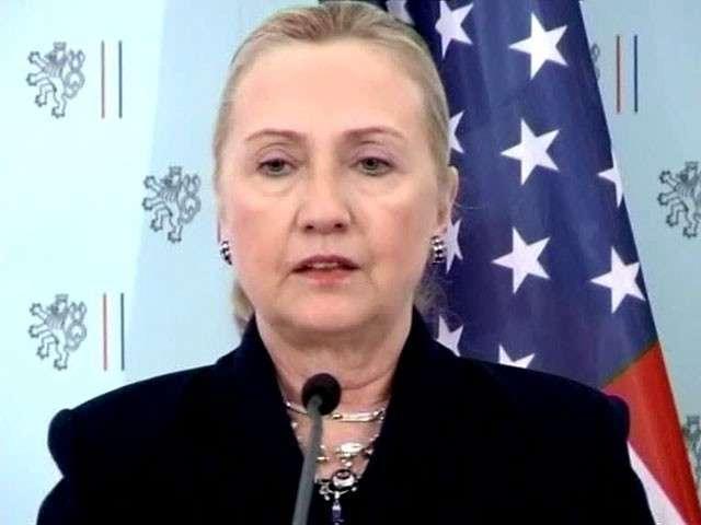 Республиканцы подозревают, что Хиллари Клинтон страдает от повреждения мозга