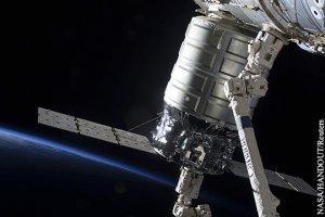 Orbital Sciences испытывает проблемы при возобновлении доставок грузов на МКС