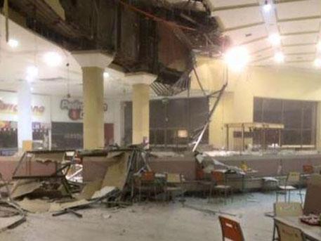 Второе мощное землетрясение зафиксировано в Чили
