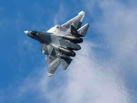 В России начались последние испытания Т-50
