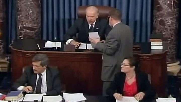 Республиканцы в Конгрессе США не смогли похоронить соглашение с Ираном