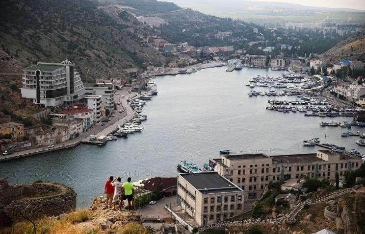 В ближайшее время Крым посетит ряд европейских делегаций высокого уровня