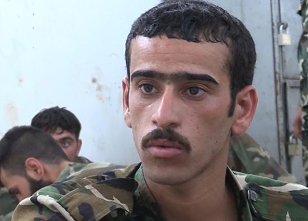 Бывшие пленники ИГИЛ рассказали о безумных порядках боевиков