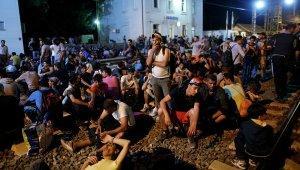 Хорватия возложила ответственность за инцидент с поездом на Венгрию