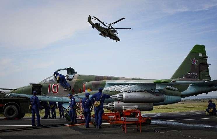 В Белоруссии будет создана российская авиабаза