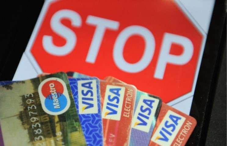 Visa � MasterCard ������� ���� �� ������, ��� ��������