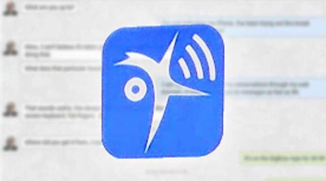«Куку-Ау»: В Новосибирске разработали альтернативу WhatsApp и Viber