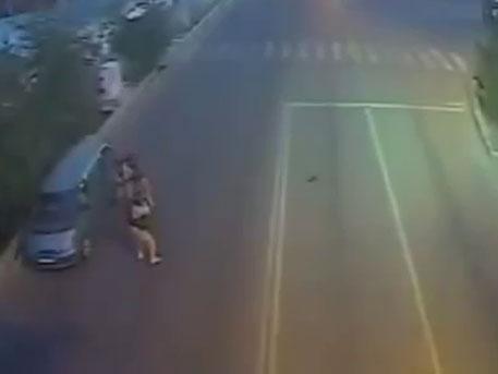 Уничтожение мятежного генерала в Таджикистане попало на видео