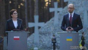Передача Украине польского Львова – преступление, как и сам пакт Молотова-Риббентропа