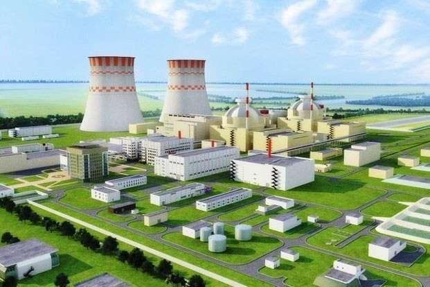 Росатом начинает возводить АЭС в Турции