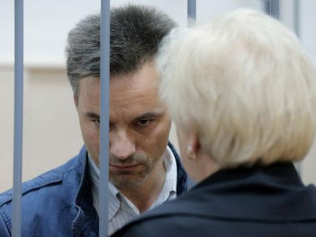 Арестован глава Госсовета Коми Игорь Ковзель